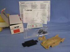 NOS Starter Porsche 956, Jagermeister, IMOLA 1984, 1/43 Scale Resin Kit UNBUILT