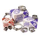 Genuine Jubilee Hose Clips / Clamps (Worm Drive) - Stainless Steel / Mild Steel <br/> Made in UK, Genuine Jubilee®