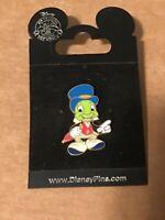Disney Pin Pinocchio - Jiminy Cricket