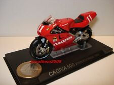 MOTO CAGIVA 500 N° 11 JOHN KOCINSKI 1994 au 1/24°