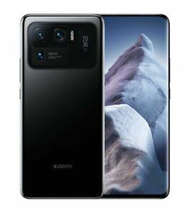 Xiaomi Mi 11 Ultra 5G 6.81 in 2K 120Hz Screen Snapdragon 888 12GB 512GB Dual Sim