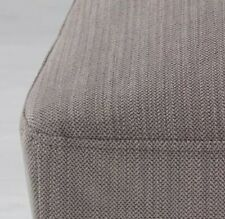 IKEA  HENRIKSDAL ORRSTA bar stoll covers new As Is 70301636 Open Package Gray