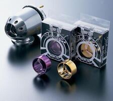 HKS 1422-SA001 Super SQV Special Fin Purple Insert (Low Noise!)