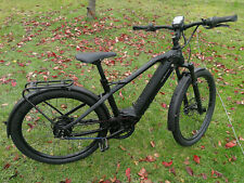 "E Bike HNF Nicolai ""XD3 All Terrain"""