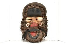 Dan Guerre Mask Liberia African Art Collection Antique vintage africa tribal art