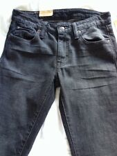 "BNWT Ralph Lauren Low Slim Black Jeans. Size 27"" X 34"". RRP £95"