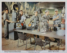 "Forbidden Planet Robby the Robot, Poster Replica 14 x 11"" Photo Print"