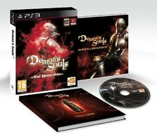 Demon's Souls Black Phantom Edition PS3 AUS *VGC!*