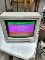 25-1023 TANDY RGB COLOR MONITOR CGA