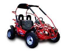 Mid Xrx Trail Master 200cc High Quality Go Kart Electric Start