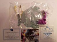 "Vintage Roy Rogers restaurant Toy Figures  Phantasia vs Storm 2"" - 3"""