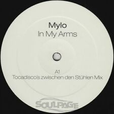 "Mylo - In My Arms (Tocadisco) - 12"" Club Hit NEU"