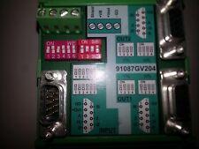 Motrona GV204 Impulse Splitter for Incremental Encoders 24VDC New in box