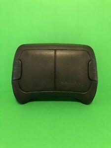 1995-99 Camaro steering wheel air bag OEM Black
