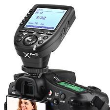 Neewer Xpro-S TTL Wireless Flash Trigger HSS 5 Tasti 11 Funzioni per Sony ecc.