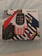 nokia 3310 3g Pay As You Go