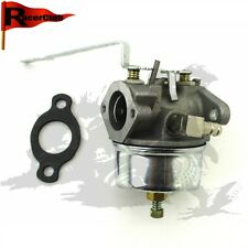 Carburetor For Tecumseh 631918 HS40 4HP HS50 5HP Engine Go Kart Buggy Mini Bike