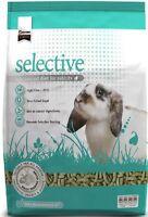 Science Selective Rabbit Pellets 1.5kg SUPREME (COMPLETE RABBIT FOOD)
