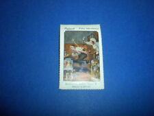 BECHSTEIN 3 Fairy Tale stamps 1910 Piedmont T333? Wentz tobacco premium
