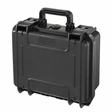 MAX Ip67 Rated Waterproof Plastic Case 300x225x132mm