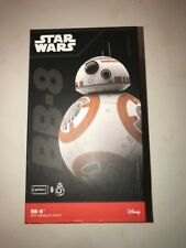 Sphero BB-8 APP ENABLED DROID Star Wars The Force Awakens sealed