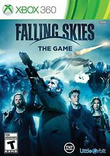 Falling Skies: The Game (Microsoft Xbox 360) - NEW - FREE SHIPPING ™
