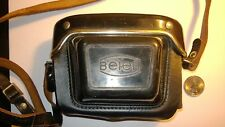 BEIRETTE VIEWFINDER COMPACT 35MM METAL CAMERA PRIOMAT WITH MERITAR LENS