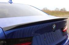 Carbon Spoiler Abrisskante Spoilerlippe für BMW 3er G20 (3-Series) ab Bj. 2019