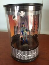 Batgirl Warner Brothers Batman Animated Miniature Classic Collection
