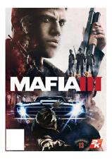 Mafia III (Microsoft Xbox One) - FREE SHIPPING™