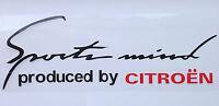 Amazing Headlight Eyebrow Car Stickers Decals Graphic Vinyl For Citroen (Black)