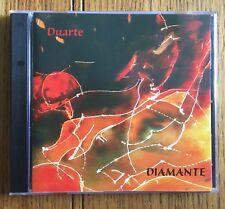 Duarte - Diamante CD Aragon Recs, Flamenco/Jazz fustion