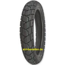 Shinko E 705 120 / 80-18 62h Enduro BOBBER Neumáticos M+S
