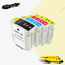 940 XL Ink Cartridge For HP 940XL Officejet Pro 8000 8500 8500a Printer 4PK
