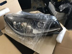 Used Mk3 Facelift VW Caddy / Touran Repaired R/F Headlamp O/S Drivers Side