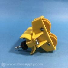 Conductix Wampfler 021113 Cable Trolley Flat Cable Usip