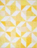 Baby Cakes Quilt Pattern by Cozy Quilt Designs