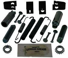 Parking Brake Hardware Kit fits 2004-2015 Nissan Titan Armada Pathfinder Armada