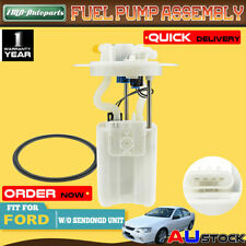For Ford Failane Falcon LTD BA BF Sedan 4.0L 5.4L Fuel Pump Module Assembly