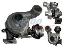 Turbolader Lancia Lybra Alfa Romeo 147 1.9JTD 103KW  716665 55191934 716665