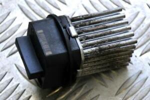 Volvo S60 mk2 Resistencia de Ventilador y Calefacción Behr 5HL008941-20