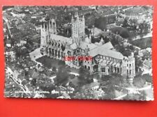 Canterbury Posted Single Printed Collectable Kent Postcards