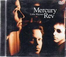 Mercury Rev - Little Rhymes (DVD single)