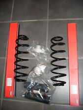VW GOLF 5 JETTA 3 AUDI A3 SEAT LEON REAR SHOCK ABSORBER / SPRING SUSPENSION KIT