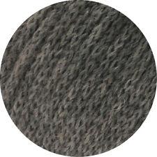 Wolle Kreativ! Lana Grossa - Landlust Merino 120 - Fb. 105 taupe 50 g