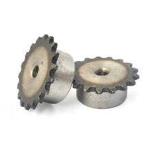 """#25 Chain Drive Sprocket 46T Pitch 6.35mm 04C46T For 1/4"""" 04C #25 Chain"""