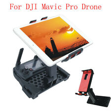 For DJI Mavic Pro Drone Remote Control Phone Flat Bracket 4-12inch Holder Parts