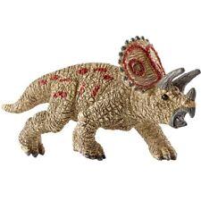 Schleich ® Tier Triceratops Mini Dinosaurier 14534 Tiere NEU