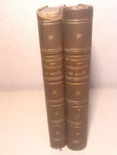 De Bazancourt, Expédition de Crimée, 1857, 2/2 volumes