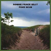 BONNIE 'PRINCE' BILLY - POND SCUM  VINYL LP NEU